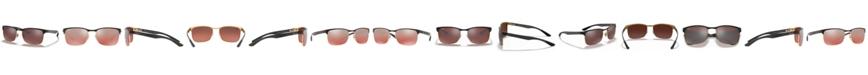 Ray-Ban Polarized Polarized Sunglasses , RB8319 CHROMANCE