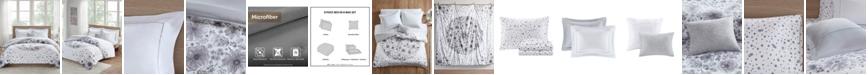 Intelligent Design CLOSEOUT! Emma Twin 6-Pc. Comforter and Sheet Set