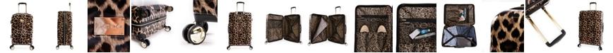 bebe Adriana Hardside Luggage Collection