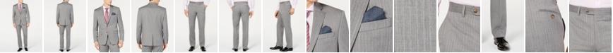 Lauren Ralph Lauren Men's Stripe UltraFlex Classic-Fit Suit Separates