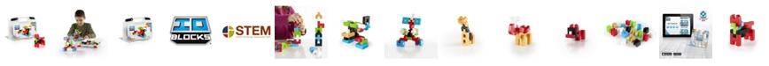 Guidecraft, Inc Guidecraft IO Blocks - 59 Pieces Travel Set