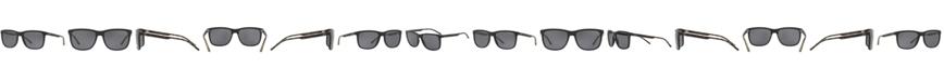 A X Armani Exchange A X Polarized Sunglasses, AX4070S