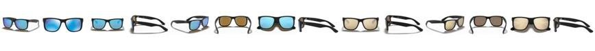 Ray-Ban Sunglasses, RB4165 JUSTIN MIRROR
