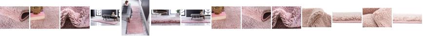 Bridgeport Home Uno Uno1 Pink Area Rug Collection