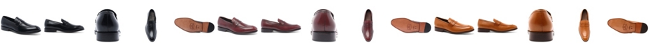 Anthony Veer Men's Gerry Penny Loafer Slip-On Goodyear Dress Shoes