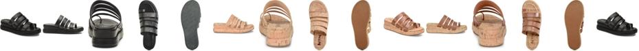 KORKS Women's Maya Sandals