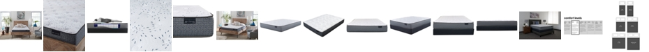"King Koil Luxury Almond 13"" Firm Mattress Collection"