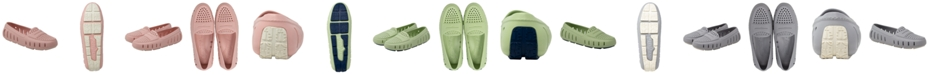 Floafers Women's Slip On Loafers Posh Driver
