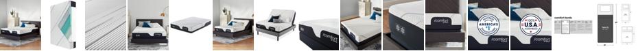 Serta iComfort by CF 2000 11.5'' Firm Mattress- Twin XL