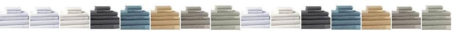 Addy Home Fashions Chevron Towel Set - 6 Piece