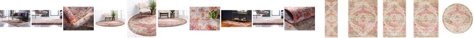 Bridgeport Home Agostina Ago2 Multi Area Rug Collection