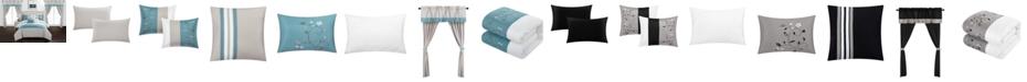 Chic Home Sonita 20-Pc Queen Comforter Set