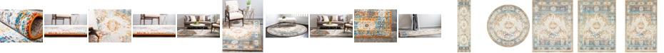 Bridgeport Home Mishti Mis4 Beige Area Rug Collection