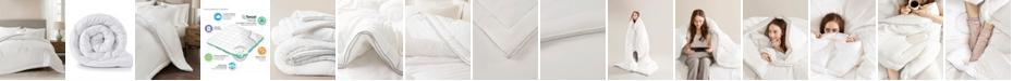 Sleep Philosophy Cozze Hypoallergenic Down Alternative Comforter, Full/Queen