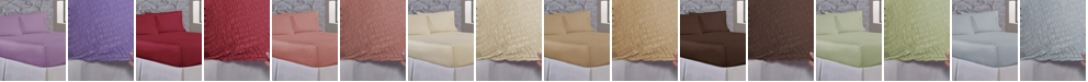 Bed Tite 300 Thread Count Sheet Set