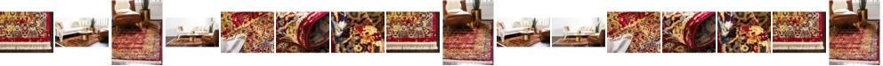 Bridgeport Home Borough Bor2 Red Area Rug Collection