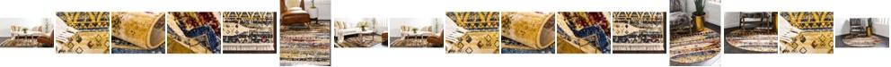 Bridgeport Home Borough Bor5 Multi Area Rug Collection