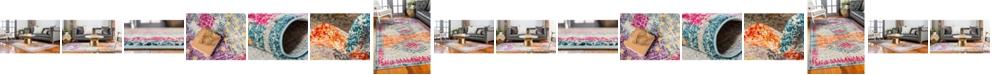 Bridgeport Home Brio Bri7 Multi Area Rug Collection