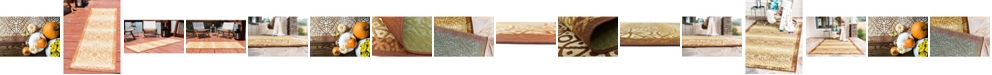 Bridgeport Home Pashio Pas1 Beige Area Rug Collection