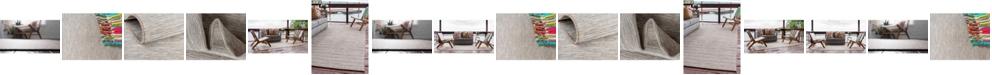 Bridgeport Home Pashio Pas8 Beige Area Rug Collection