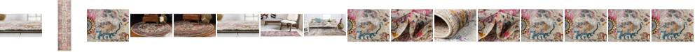 Bridgeport Home Aroa Aro1 Beige Area Rug Collection