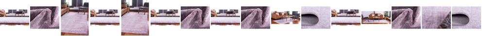 Bridgeport Home Anika Ani1 Violet Area Rug Collection