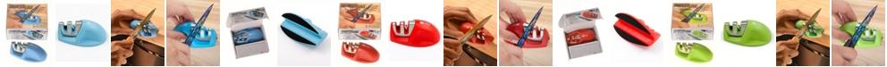 Chef's Vision Smarter Edge Kitchen Knife Sharpener