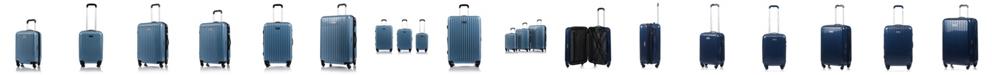 CHAMPS Rome Hardside 3-Pc. Luggage Set
