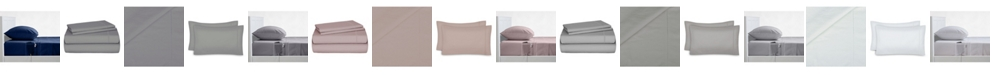 Distinct Dorm 4-Piece Sheet Set with Cell Phone Pocket on Each Side, Full