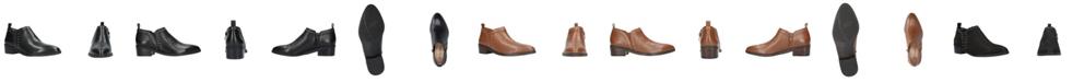 Bella Vita Lorraine Stud Detail Ankle Boots