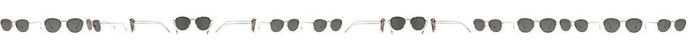 Giorgio Armani Sunglasses, AR6068