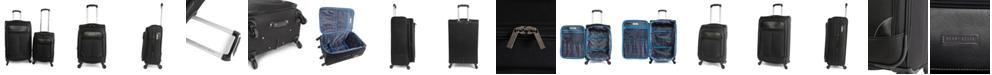 Perry Ellis Tribute 2-Piece Luggage Set