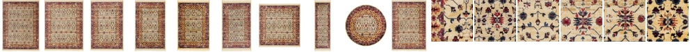 Bridgeport Home Borough Bor2 Beige Area Rug Collection