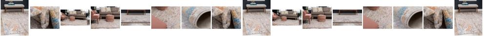 Bridgeport Home Nira Nir2 Ivory/Beige Area Rug Collection