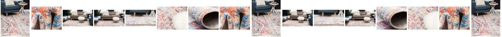 Bridgeport Home Nira Nir2 Multi Area Rug Collection