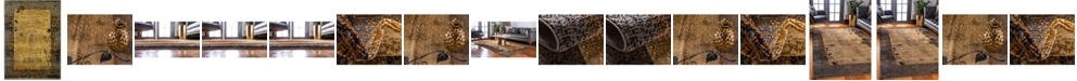 Bridgeport Home Kallista Kal1 Beige Area Rug Collection