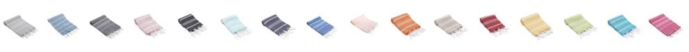 Olive and Linen Bodrum Turkish Bath / Beach Towel