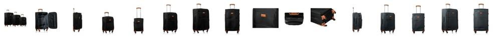 CHAMPS 3-Pc. Classic Softside Luggage Set