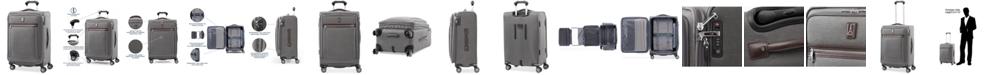 """Travelpro Platinum Elite 25"""" Softside Check-In Spinner"""