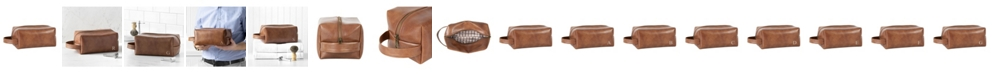 Cathy's Concepts Cathys's Concepts Personalized Polyurethane Dopp Kit