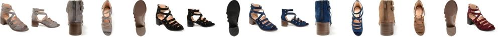 Journee Collection Women's Arbor Sandals