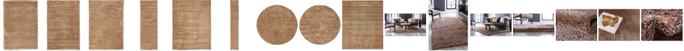 Bridgeport Home Uno Uno1 Light Brown Area Rug Collection