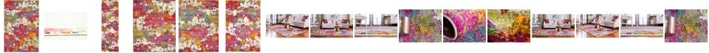 Bridgeport Home Pari Par6 Multi Area Rug Collection
