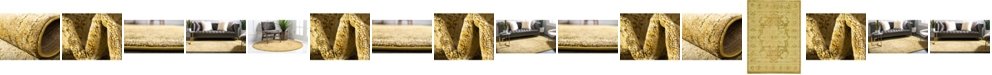 Bridgeport Home Sana San6 Yellow Area Rug Collection