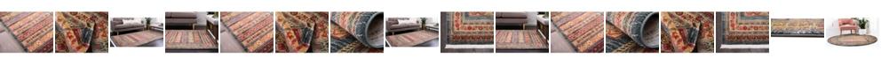 Bridgeport Home Ojas Oja4 Beige Area Rug Collection