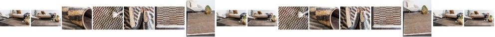 Bridgeport Home Tempe Tmp5 Beige Area Rug Collection
