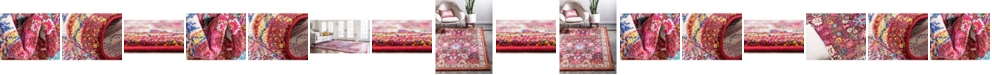Bridgeport Home Sana San1 Multi Area Rug Collection