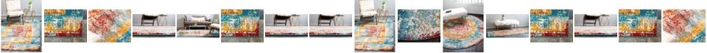 Bridgeport Home Mishti Mis1 Multi Area Rug Collection