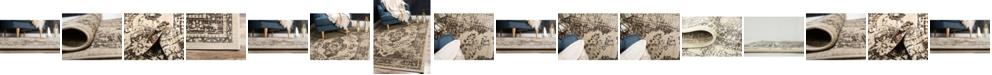 Bridgeport Home Masha Mas8 Tan Area Rug Collection