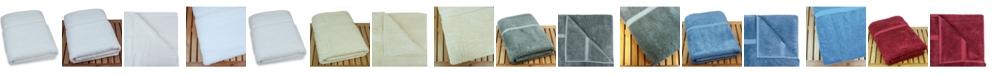 BC Bare Cotton Luxury Hotel Spa Towel Turkish Cotton Bath Sheets